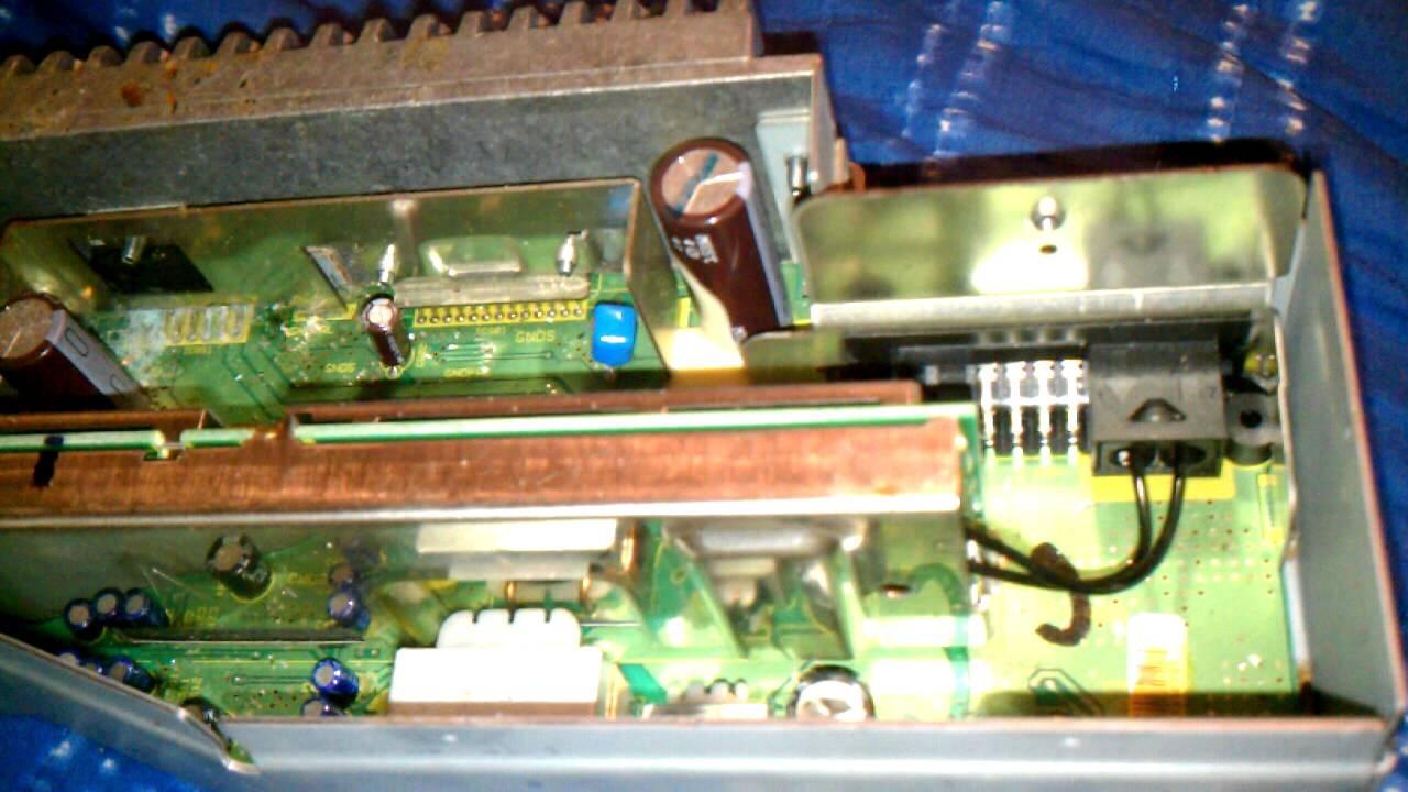 1997 saab 900 amplifier wiring [ 1280 x 720 Pixel ]