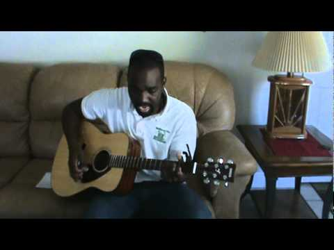 Jesse Bryant-Holy Water by Big and Rich