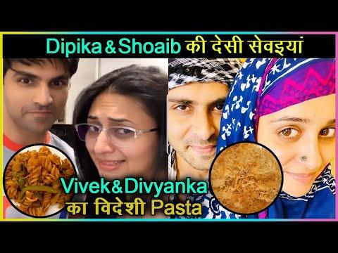 dipika-kakar-makes-sewai-for-shoaib-ibrahim-|-vivek-dahiya-impress-divyanka-tripathi-with-pasta