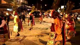 SHAPISH DE CHUPACA*JUNIN*CARNAVAL INTERNACIONAL DE TACNA*2013