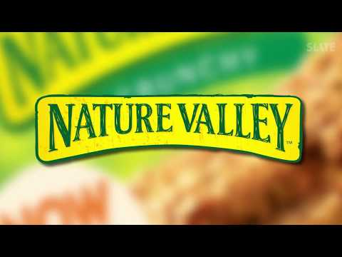 Nature Valley Explains Why Its Granola Bars Are Such a Mess—
