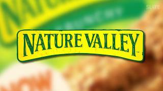 Nature Valley Explains Why Its Granola Bars Are Such a Mess—and How to Eat Them Properly