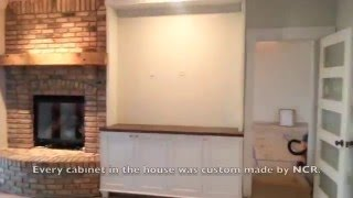 Custom Home Build in Florida - Nelson Construction