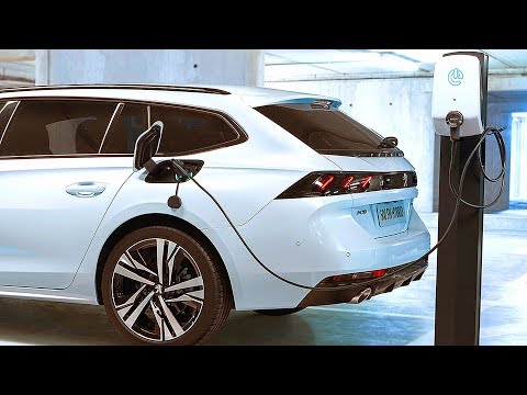 PEUGEOT  HYBRID () The Best -French- Wagon???