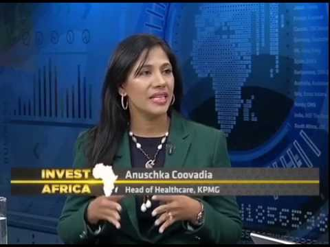 Investing in the African healthcare sector