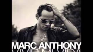 Marc Anthony Vivir Mi Vida Versión Pop) 2013