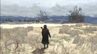 Red Dead Redemption: Legend of the West Outfit