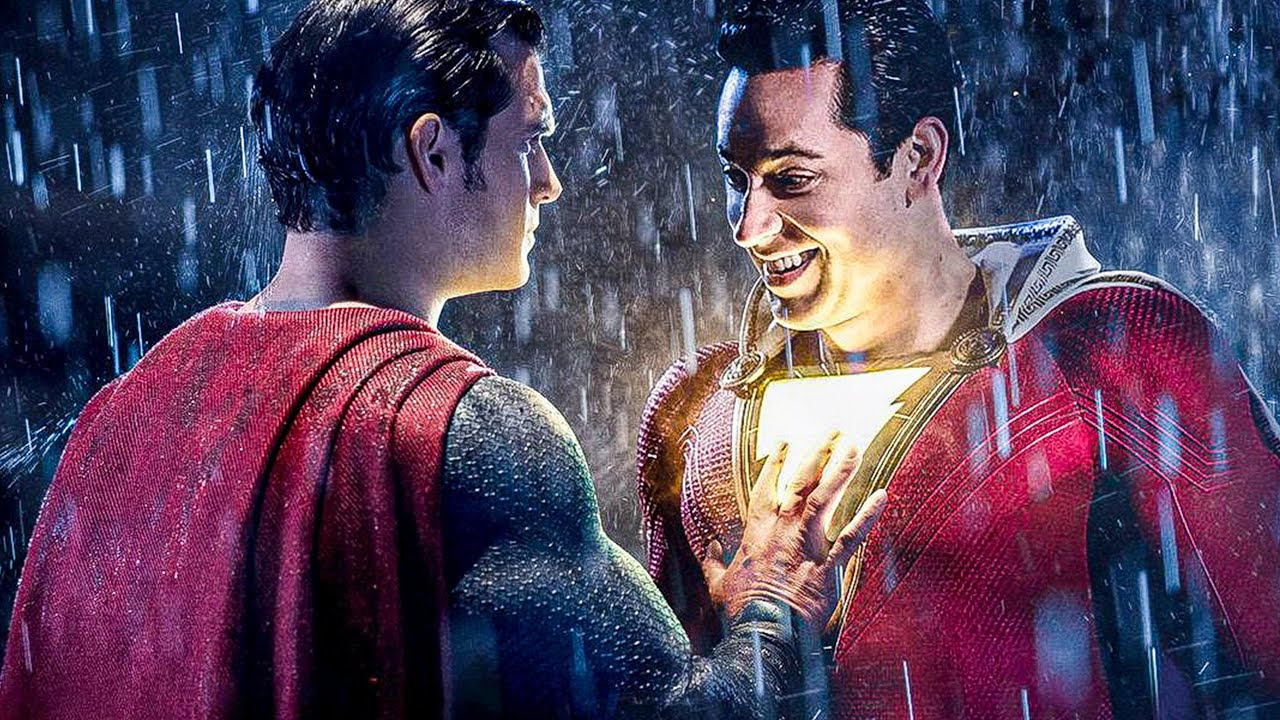 Aquaman 2 Shazam 2 The Flash Are Coming In 2022 Youtube