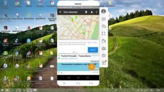 ayuda GPS ESSENTIALS