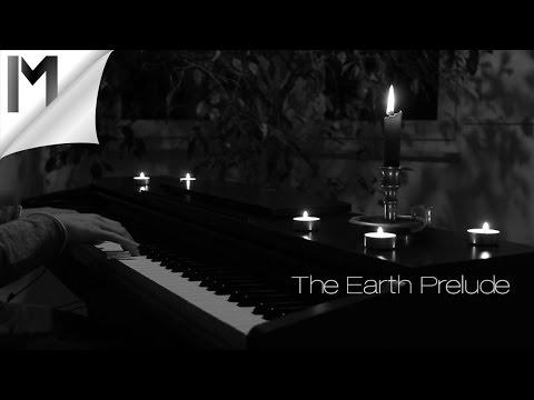 The Earth Prelude ~ Ludovico Einaudi ~ Piano Cover by Michael Maiber