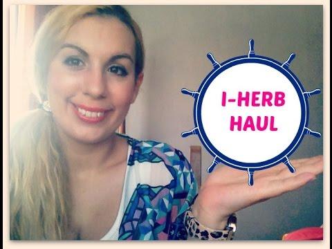 I-herb Haul!!!!