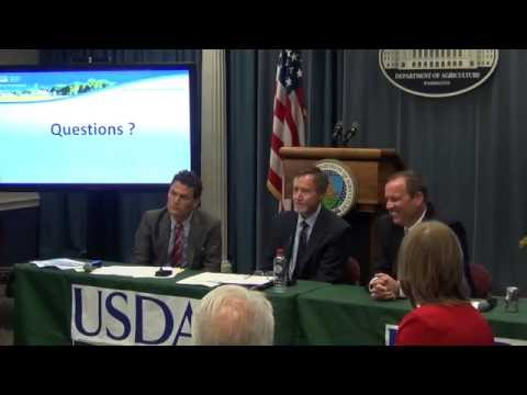 Federal Financial Backing for the BioEconomy (Part 2)