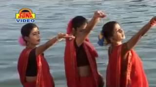 Narmada Mata Bhajan 2018 | Bambuliya | Bundelkhandi Bhajan | Sanjo Baghel,Vinod Sen #sonacassette