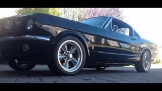 FOR SALE 1965 Ford Mustang GT Fastback IN LAVAL   QC H7Y 2G6