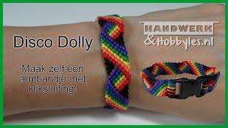 Disco Dolly