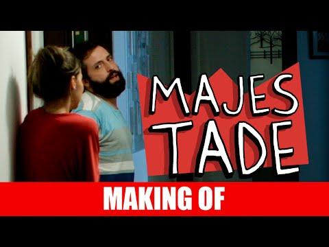 Majestade – Making Of