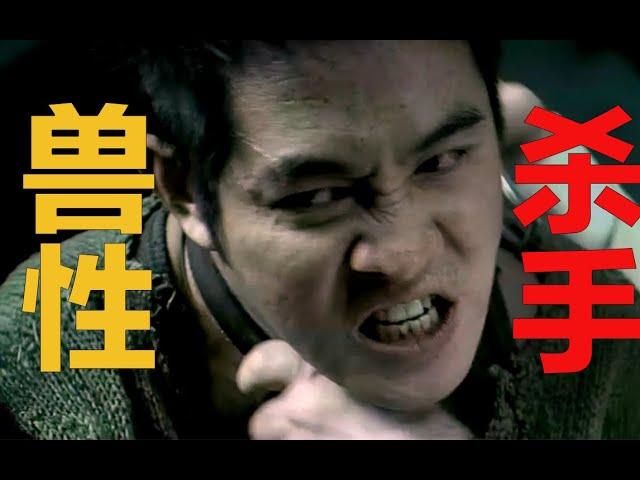 【牛叔】超越尺度極限,李連傑竟然接這部電影,野獸小子橫掃歐洲!