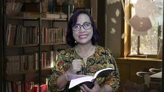 Ibu Pdt Debora Hakim Hakim 4 :5-15