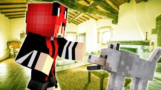 CODY Y LOLA!: VECINDAD (Minecraft Roleplay Español) #5