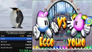 Eggomania All eggs 1:18:32