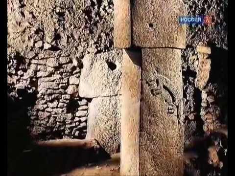 Неразрешимые загадки Армянского нагорья По следам тайны