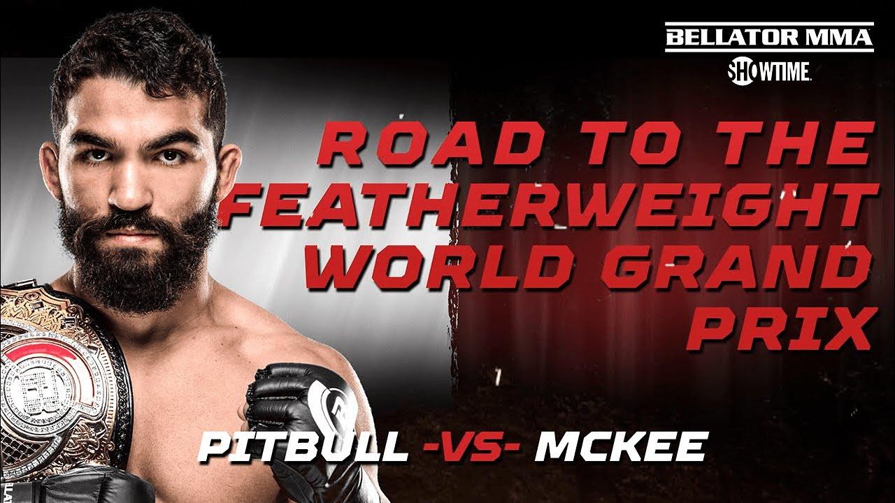 ROAD TO BELLATOR 263: Featherweight World Grand Prix - Patricio Pitbull | SATURDAY on SHOWTIME