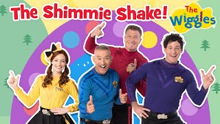 The Wiggles: The Shimmie Shake
