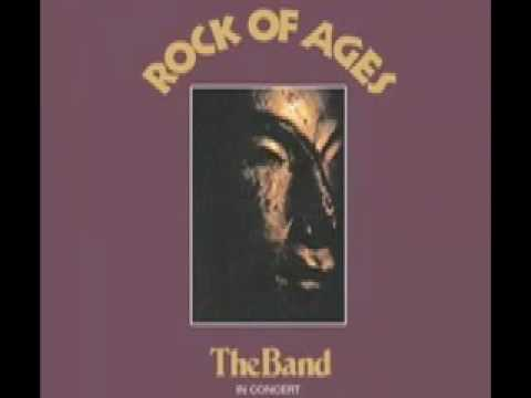 The Band - Unfaithful Servant (Rock of Ages)