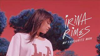 Irina Rimes - My Favourite Man Lyrics