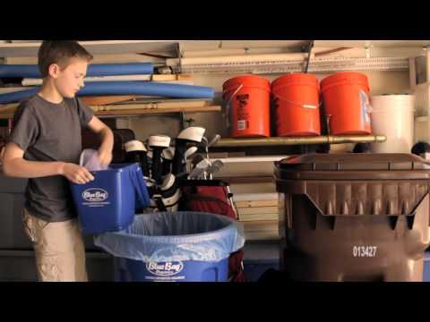 Blue Bag Organics How To Video