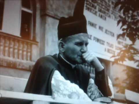 Jan Paweł II (John Paul II) - Barka