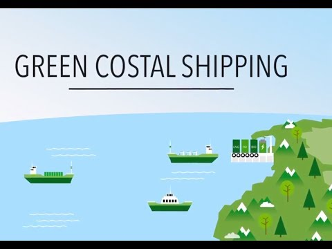 Green Coastal Shipping Program