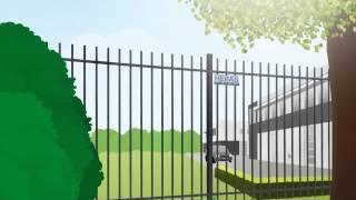 Grence hekwerk is grensverleggend in groen én prijs