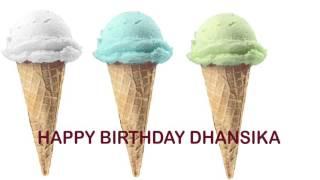 Dhansika   Ice Cream & Helado