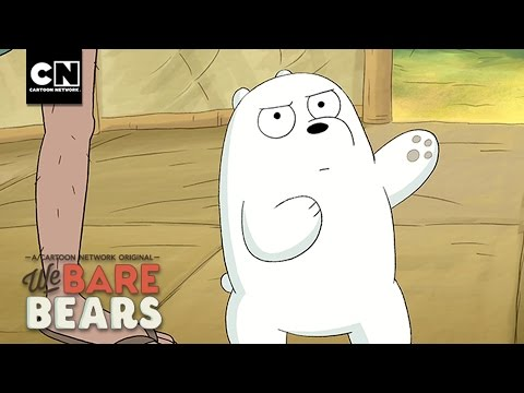 Island Bears | We Bare Bears | Cartoon Network