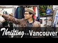 Welcome To The Beautiful City Of Vancouver  - Vancouver Thrift Shops