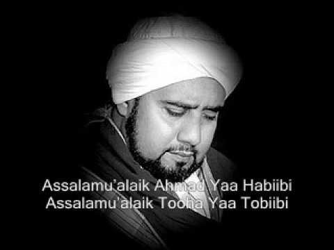 Assalamualaik Habib Syech Bin Abdul QOdir