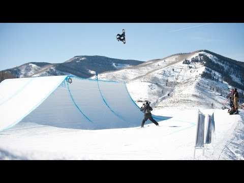 Mark McMorris Wins Men's Slopestyle - 2017 US Open Finals Highlights