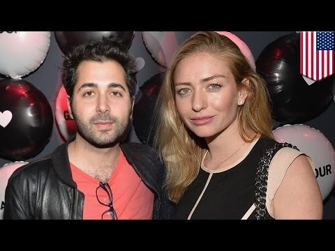 Tinder sex harassment suit: former executive Whitney Wolfe claims abuses