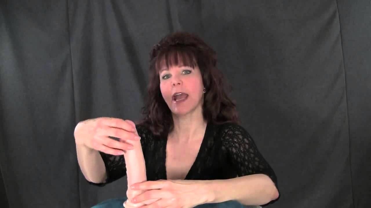Mature Woman Show How To Perform Oral Sex - Youtube-6820