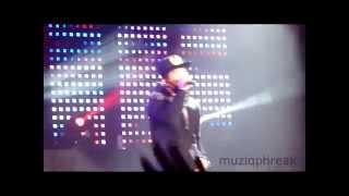 [HD FANCAM] Kinetic Flow (키네틱 플로우) 힙합대전 Hip Hop Daejeon 141231