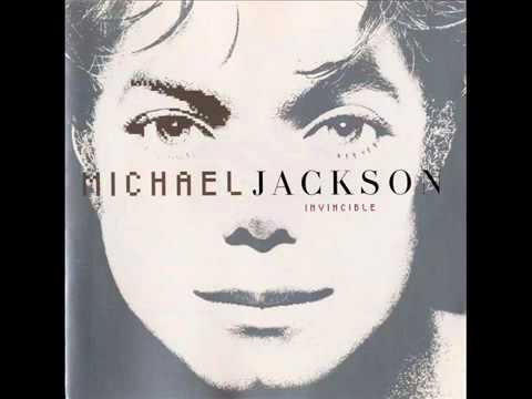 Michael Jackson- Privacy