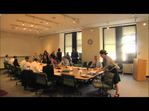 NYC Landmarks Preservation Commission Public Hearing: August 18, 2015