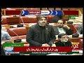 Ali Muhammad Khan Speech In Senate | 14 Nov 2018 | Headlines | 92NewsHD