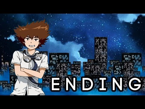 Digimon Adventure Tri - Ending - (Español Latino) HD