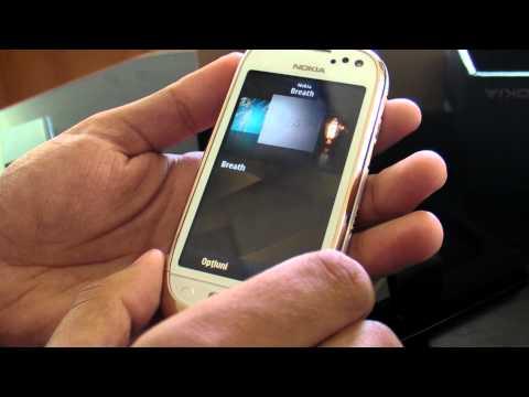 Nokia Oro review HD ( in Romana ) - www.TelefonulTau.eu -