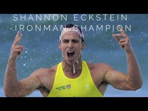 Shannon Eckstein Iron Man Champion Interview POGO Physio  with Career Physiotherapist Brad Beer