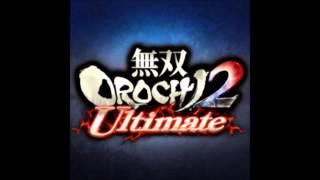 無双OROCHI2 Ultimate.