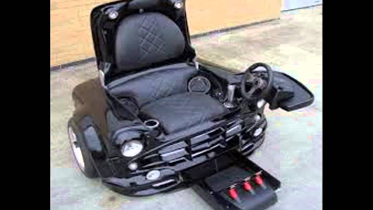 Computer gaming chair - Computer Gaming Chair 24