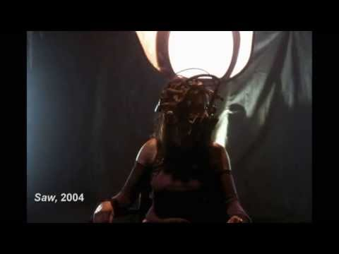 : Shawnee Smith on SAW